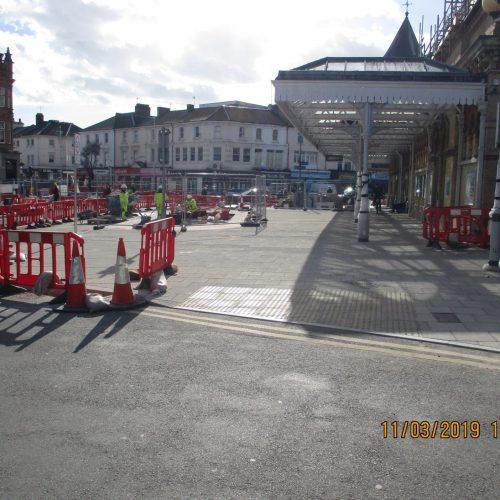 Mildren Construction Community Website -