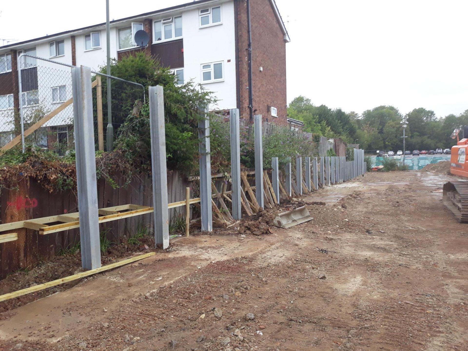 Guildford Park Road Enabling Works - Newsletter 6 ...